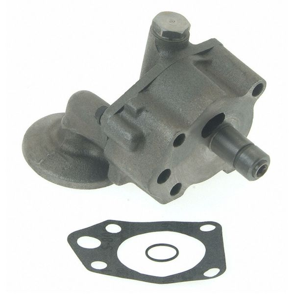 Oil Pump - High Volume (Melling M63HV) 58-79