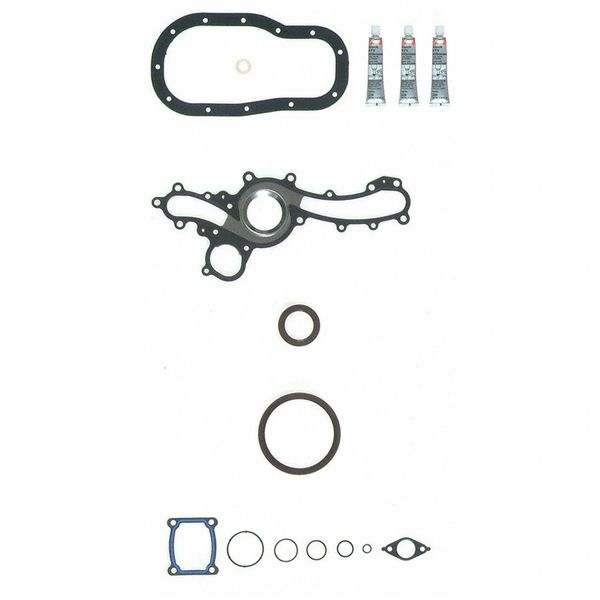 Bottom End Gasket Set (Felpro CS26290) 03-13