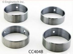 Cam Bearing Set (EngineTech CC404B) 80-07