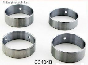 Cam Bearing Set (EngineTech CC404B) 80-06