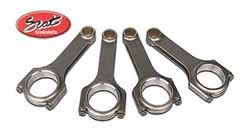 Connecting Rod Set - H Beam (SCAT 2-5394-1771-898-748) 96-00