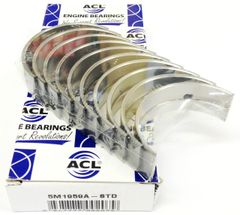 Main Bearing Set (ACL 5M1959A) 90-15