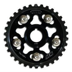Cam Gear - Adjustable (AEM 23-802BK) 90-99