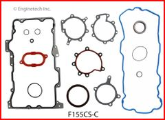 Bottom End Gasket Set (EngineTech F155CS-C) 95-12