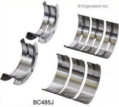 Main Bearing Set (EngineTech BC485J) 90-00