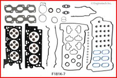 Full Gasket Set (EngineTech F181K-7) 04-06