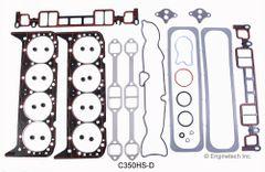 Head Gasket Set (EngineTech C350HS-D) 96-02