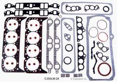 Full Gasket Set (EngineTech C350LM-24) 86-95