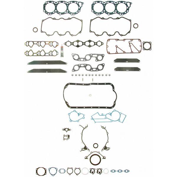 Full Gasket Set (Sealed Power 260-1495) 84-87