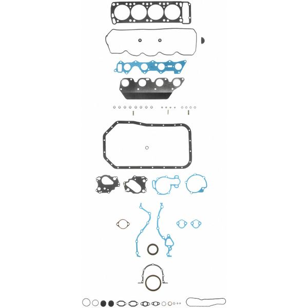 Full Gasket Set (Sealed Power 260-1155) 87-88