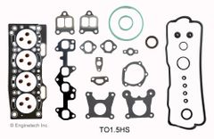 Head Gasket Set (EngineTech TO1.5HS) 87-94