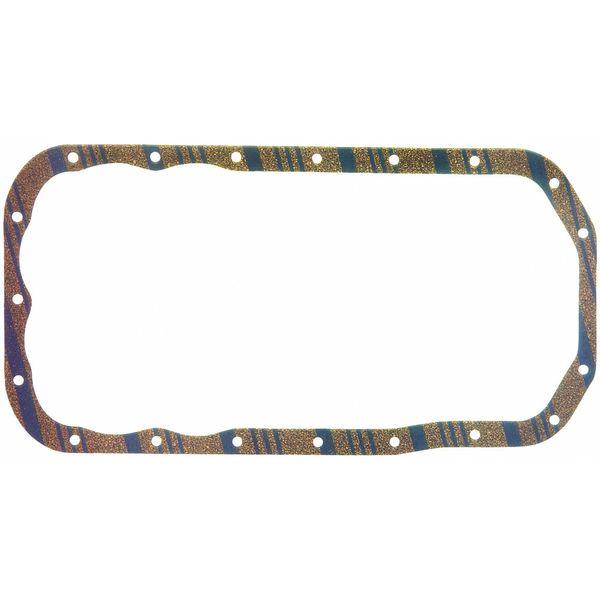 Oil Pan Gasket (Felpro OS30467C) 83-95
