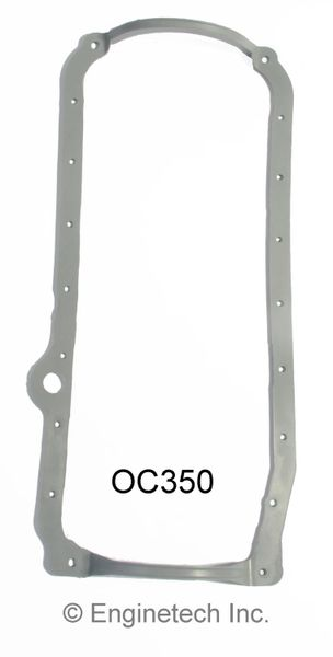 Oil Pan Gasket (EngineTech OC350) 86-02