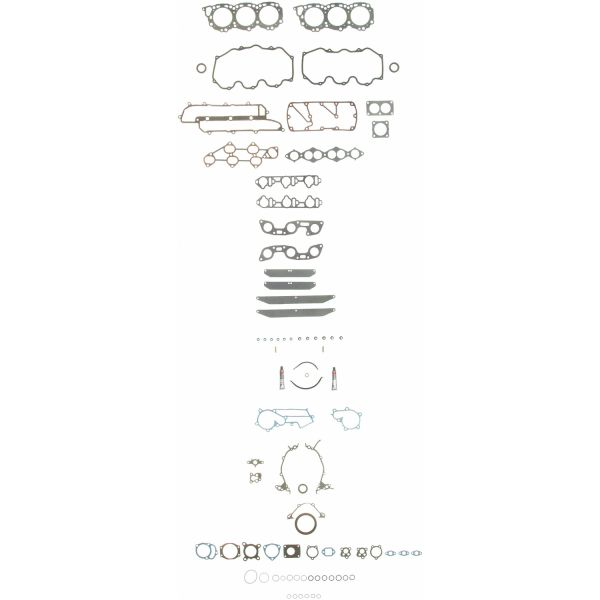 Full Gasket Set (Sealed Power 260-1784) 87-94
