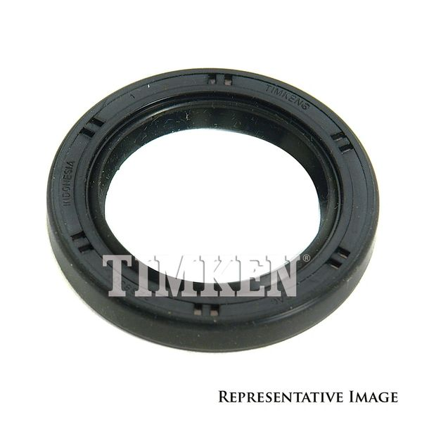 Front Crankshaft Seal (National 350936) 55-64