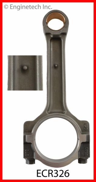 Connecting Rod - Floating Pin Type (EngineTech ECR326) 03-14