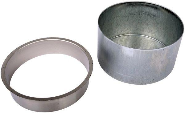Crankshaft Repair Sleeve - Rear (National 99393) 99-13