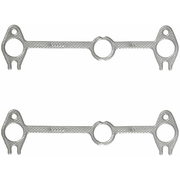 Exhaust Manifold Gasket Set (Felpro MS90864) 81-95