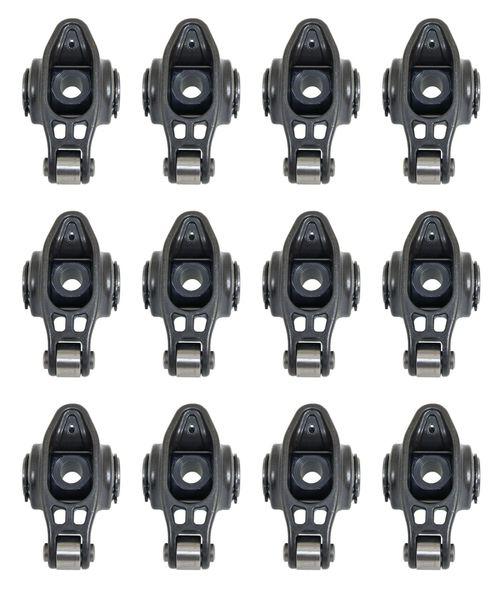 COMP Cams Ultra Pro Magnum Rocker Arms (Comp Cams 1617-12) 91-07