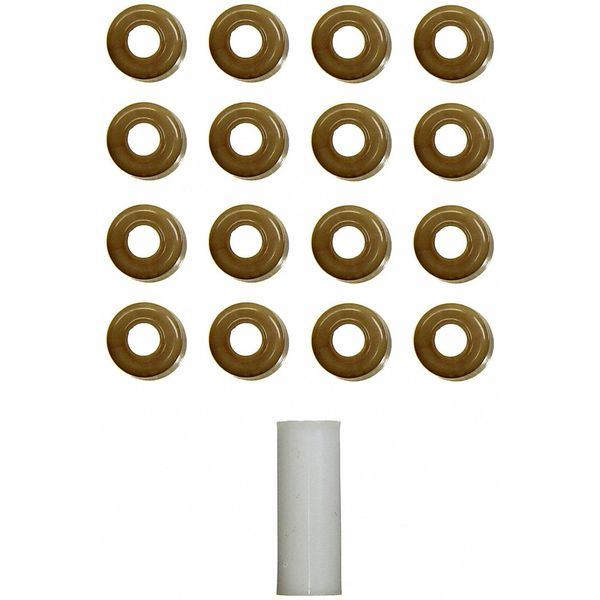 Valve Stem Seal Set (Felpro SS70529) 63-91