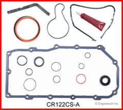 Bottom End Gasket Set (EngineTech CR122CS-A) 95-05