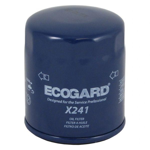 Oil Filter (Ecogard X241) 95-10
