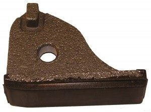 Balance Shaft Chain Guide (Cloyes 9-5297) 86-95