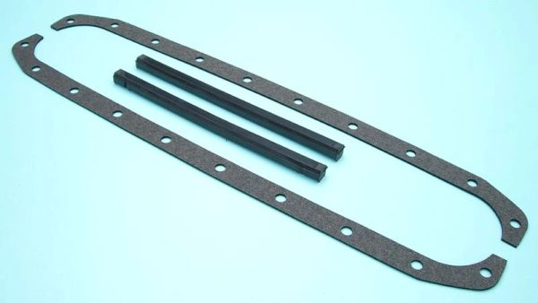 Oil Pan Gasket Set (Best 21051) 52-57