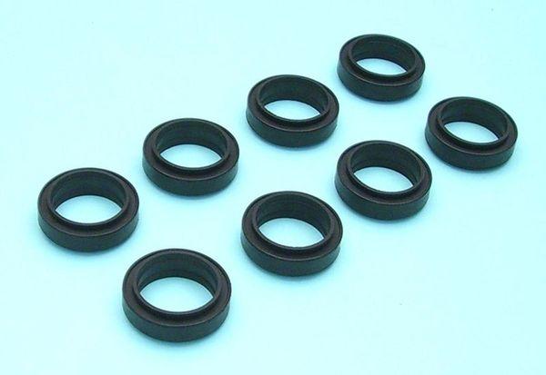 park Plug Tube Seal Set (Best 1681E) 52-57