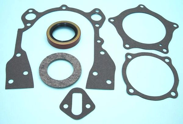 Timing Cover Gasket Set (Best GS10192) 52-57