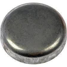 Frost Plug Set - Steel (Dorman FP2.7S) 99-10
