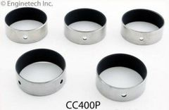 Cam Bearing Set - Performance (EngineTech CC400P) 64-02