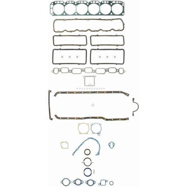 Full Gasket Set (Sealed Power 260-1005) 62-78