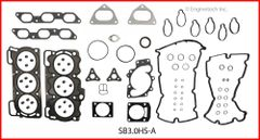 Full Gasket Set (EngineTech SB3.0K-1) 01-04