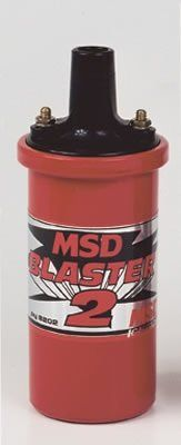 Coil - MSD Blaster (MSD 8202) 55-74