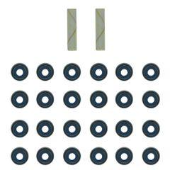 Valve Stem Seal Set (Felpro SS72933) 05-15