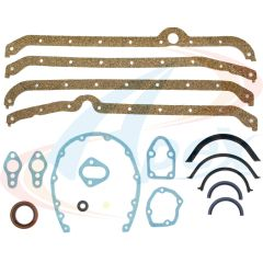 Bottom End Gasket Set (Apex ACS3022) 55-85