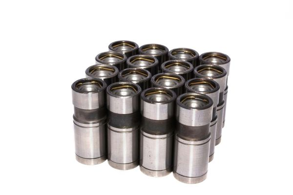 Valve Lifter Set - Performance Hydraulic (Comp Cams 852-16) 55-81