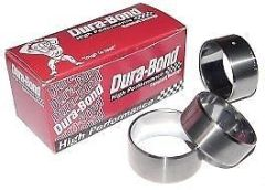 Camshaft Bearing Set - Performance Coated (Durabond PP-4T) 63-81