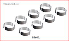 Rod Bearing Set (EngineTech BB602J) 61-80