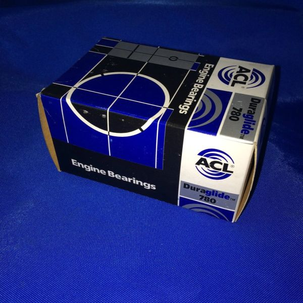 Main Bearing Set (ACL 4M960P) 64-90