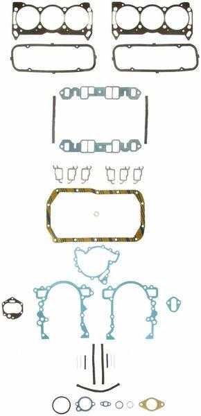 Full Gasket Set (Felpro FS8723PT7) 64-67