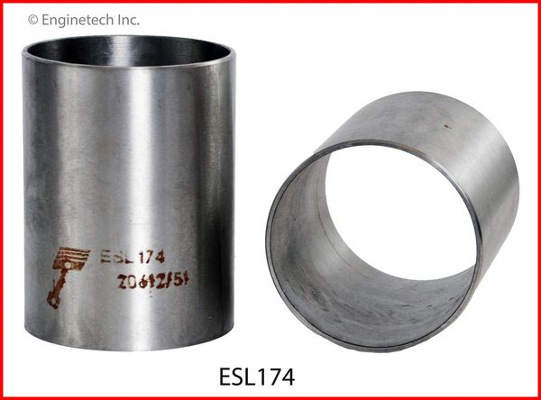 "Cylinder Repair Sleeve - 3.661"" (EngineTech ESL174) 74-92"