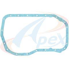 Oil Pan Gasket (Apex AOP246) 99-12