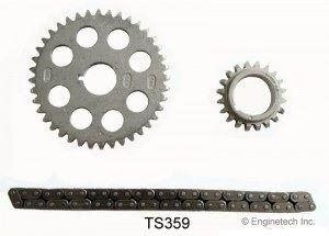 Timing Set (EngineTech TS359) 62-82