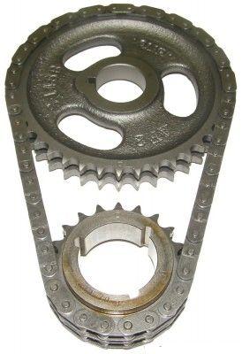 Timing Set - Street Roller (Cloyes 9-1132) 61-80