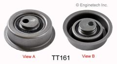 Balance Shaft Belt Tensioner (EngineTech TT161) 85-92