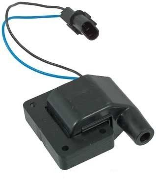 Distributor Coil (Ultra-Power UF81) 87-90