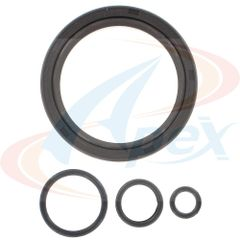 Crankshaft Seal - Front (Apex ATC5510) 02-12