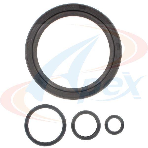 Crankshaft Seal - Front (Apex ATC5510) 02-12
